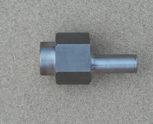 Eccentrico con perno da 15 mm