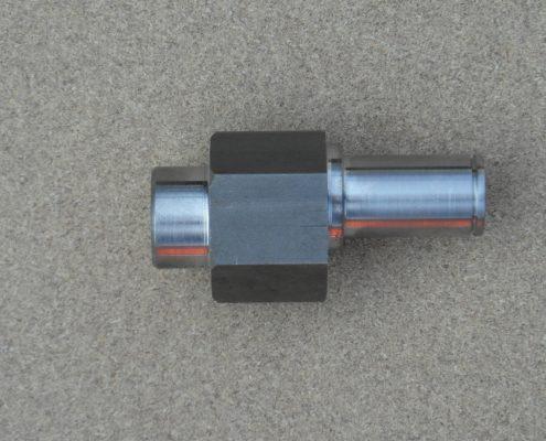 Eccentrico con perno diametro mm 20