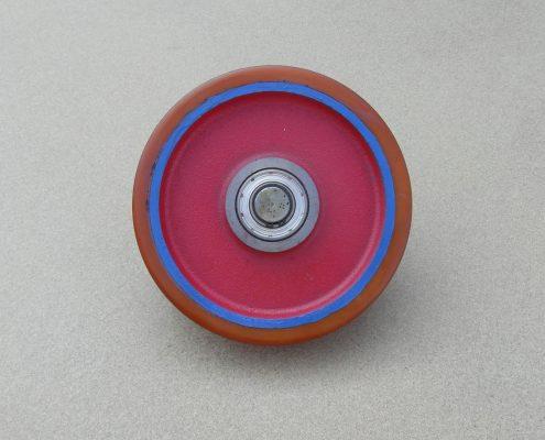 Rullo diametro mm. 200