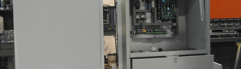 armadio di manovra ascensore e piattaforma elevatrice